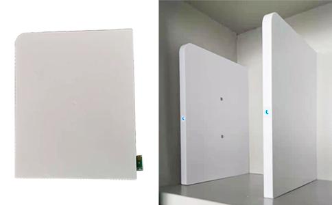 RFID智能书架/档案柜专用书立天线HA2621
