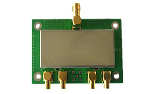 高频HF智能天线功率分配器HA70XX