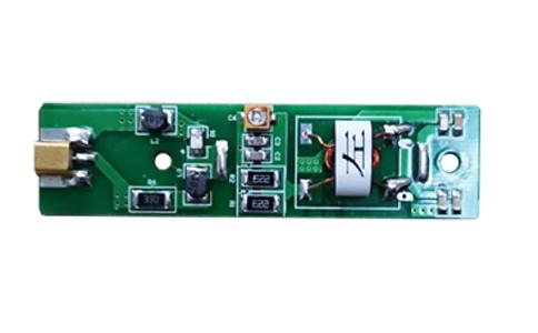 RFID高频HF(13.56MHz)智能书架天线调谐板HA82XX