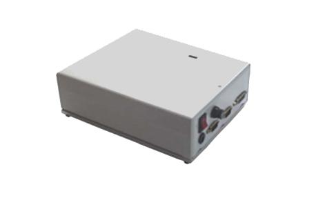 高频HF可调功率自动识别读卡器HR9916