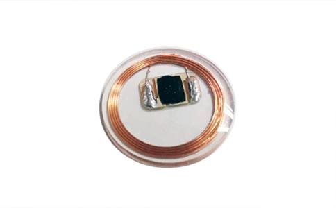 RFID高频15693协议智能餐盘密胺碗标签