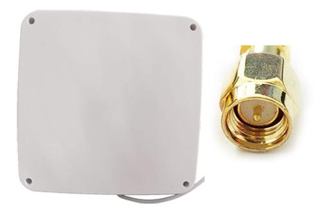 RFID超高频UHF(902-928MHz)圆极化天线UA2323