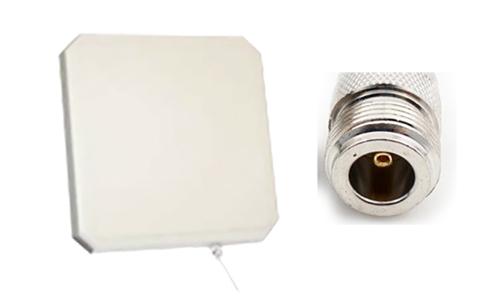 RFID超高频UHF圆极化天线UA2626