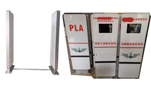RFID超高频仓储进出管理定制通道UDX