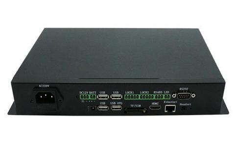 RFID超高频(UHF)智能柜安卓(ANDRIOD)控制器UKA02