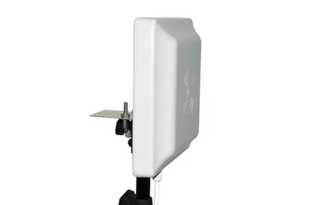 超高频UHF网络接口远距离读卡器UR5208