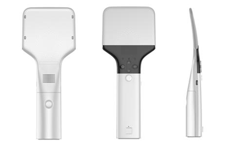 RFID超高频UHF蓝牙接口手持盘点机UR6209