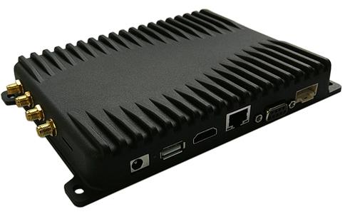 RFID安卓系统超高频电子标签读写器UR6231