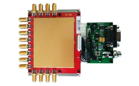 超高频UHF智能柜多端口读写器UR6286