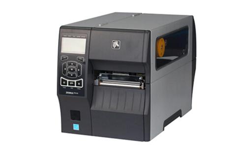 斑马 Zebra条码RFID打印机 ZT410