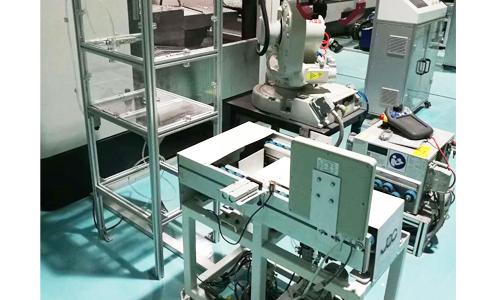 RFID工业产线