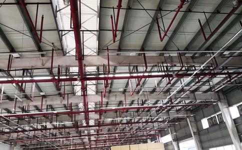 工业RFID智能仓储管理系统