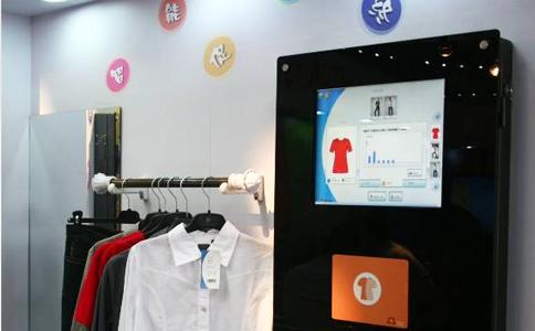 RFID读写设备应用于顾客行为分析管理