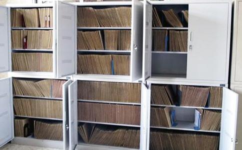 物联网发展下,上海营信RFID读写设备档案管理方案