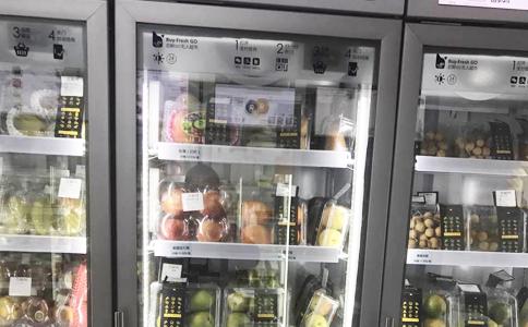 RFID应用于智能零售柜