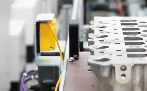 RFID工业载码体电子标识XT9507应用模具管理