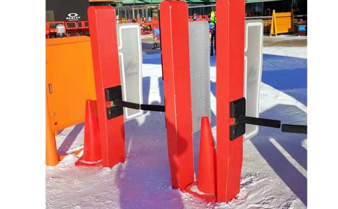 张家口滑雪场会员签到管理应用