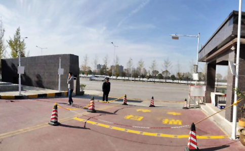 RFID智能停车场管