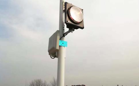 RFID应用于远距离车辆管理