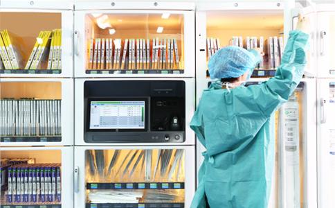 RFID天线HA1026用于高值耗材柜管理