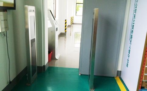 RFID电力物资仓库无人值守工具库房