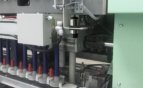 RFID工业读写器HR9216纺织行业纱管管理