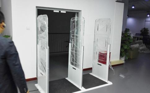 RFID高频图书安检门