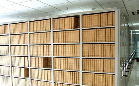 采用RFID技术实现的文件柜管理系统