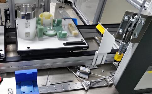 关于RFID生产线管理的方案应用
